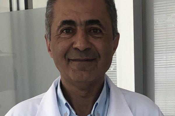 Doctor Mehmet Aziz Tunc